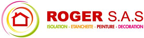 Logo Roger sas