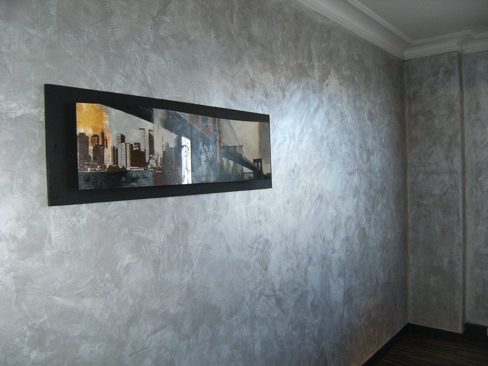 Revêtement mural gris à motifs par ROGER SAS en Loire Atlantique